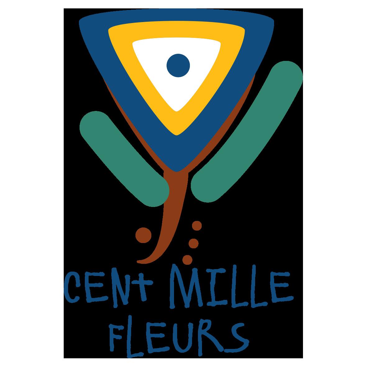 CENT MILLE FLEURS